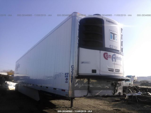 click here to view 2020 UTILITY TRAILER MFG VAN at IBIDSAFELY