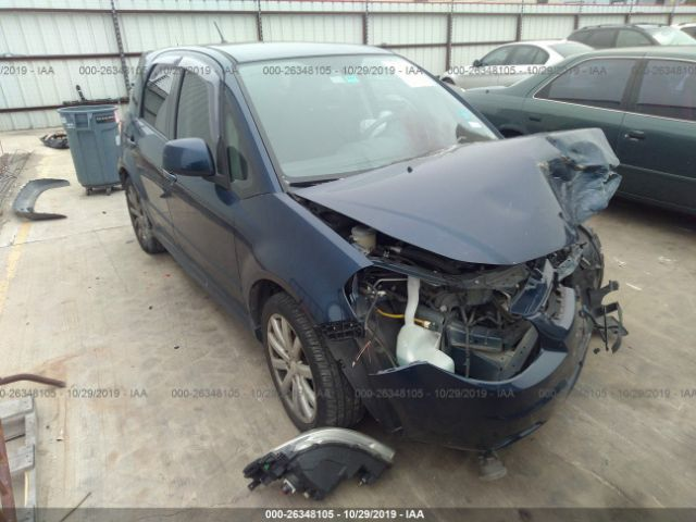 click here to view 2011 SUZUKI SX4 at IBIDSAFELY