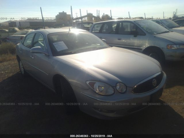 click here to view 2005 BUICK LACROSSE at IBIDSAFELY