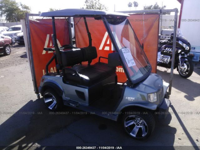 click here to view 2010 TOBERLIN GOLF CART at IBIDSAFELY