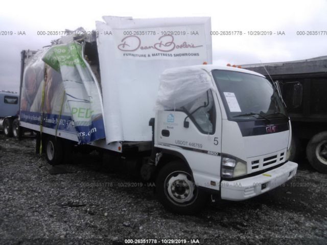 click here to view 2006 GENERAL MOTORS 5500 at IBIDSAFELY
