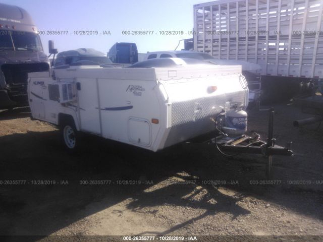 click here to view 2009 COLUMBIA ALINER at IBIDSAFELY