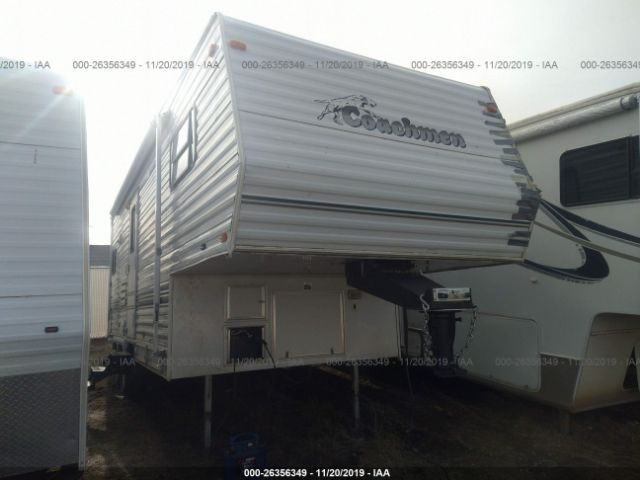 click here to view 1999 COACHMEN 8X27 at IBIDSAFELY
