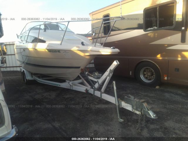 click here to view 1996 BAYLINER BAYLINER at IBIDSAFELY