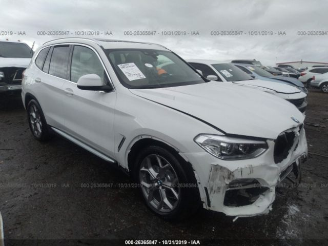 click here to view 2020 BMW X3 at IBIDSAFELY