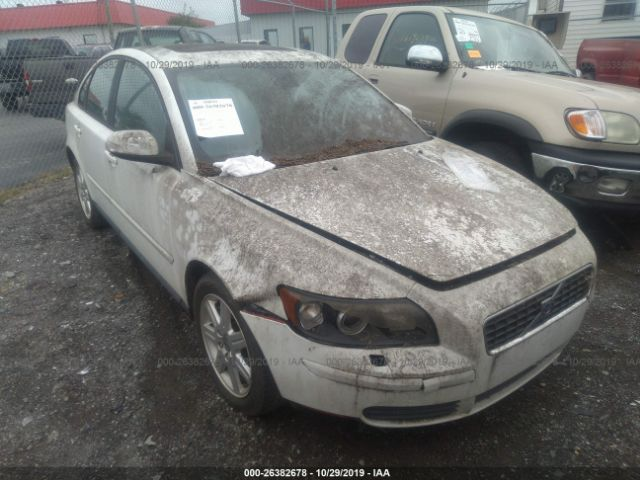 click here to view 2007 VOLVO S40 at IBIDSAFELY
