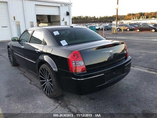 click here to view 2010 CHRYSLER 300 at IBIDSAFELY