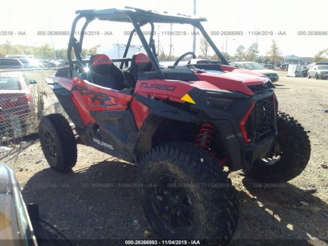 click here to view 2020 POLARIS RZR at IBIDSAFELY