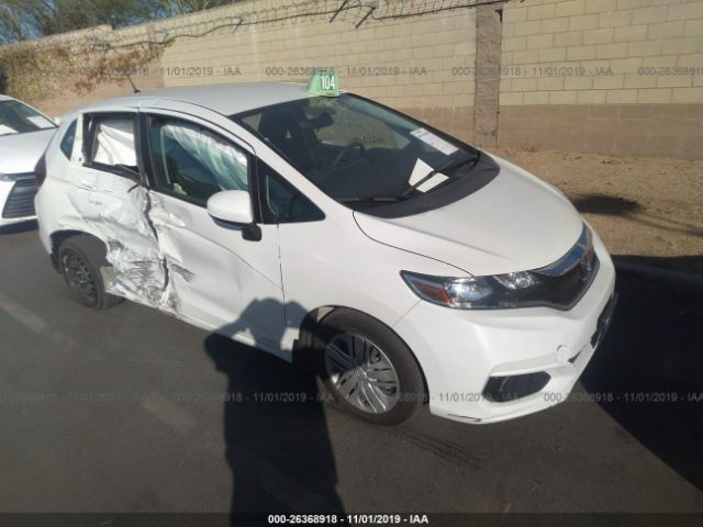 click here to view 2019 HONDA FIT at IBIDSAFELY