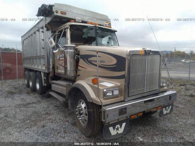 click here to view 2007 WESTERN STAR/AUTO CAR CONVENTIONAL at IBIDSAFELY