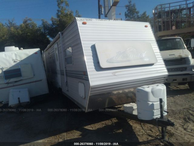 click here to view 2003 NULL 37FT NOMAND SKYLIGHT at IBIDSAFELY