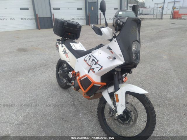 click here to view 2013 KTM 990 at IBIDSAFELY