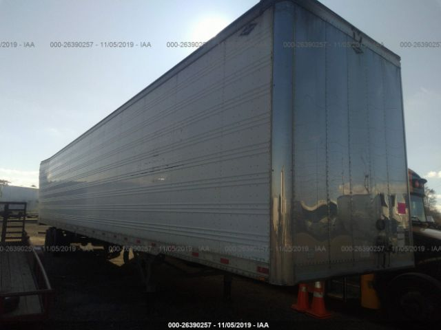 click here to view 2007 BRIDGEVILLE DRY VAN at IBIDSAFELY