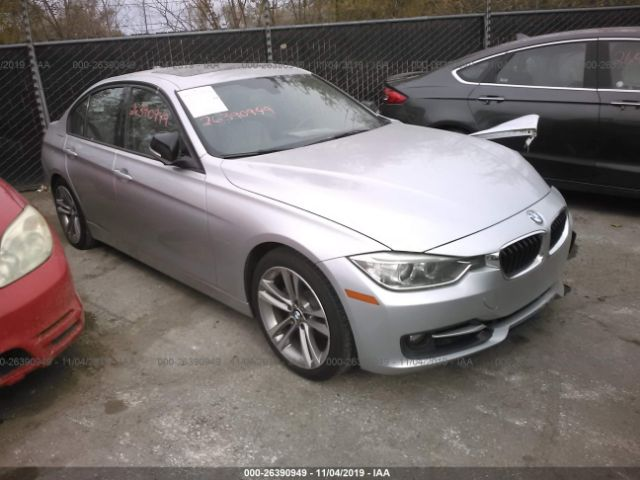 2012 BMW 328 - Small image. Stock# 26390949
