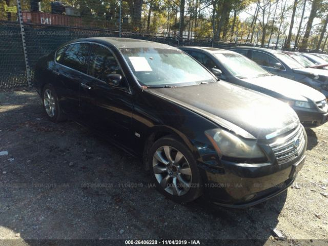 click here to view 2007 INFINITI M45 at IBIDSAFELY