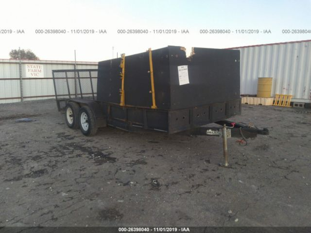 click here to view 2009 WELD IT 16 FOOT at IBIDSAFELY
