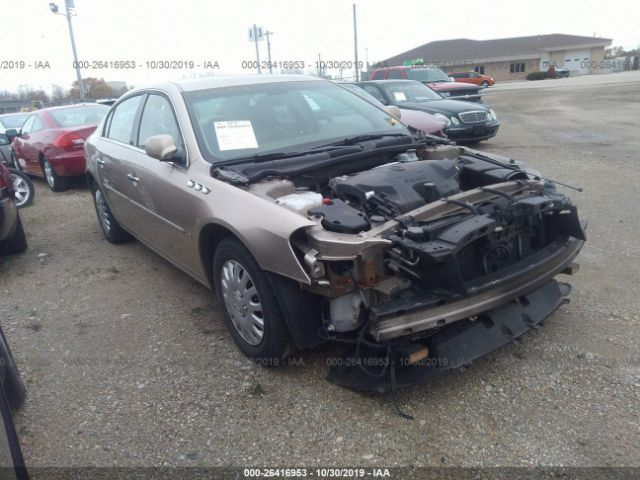 click here to view 2006 Buick Lucerne at IBIDSAFELY