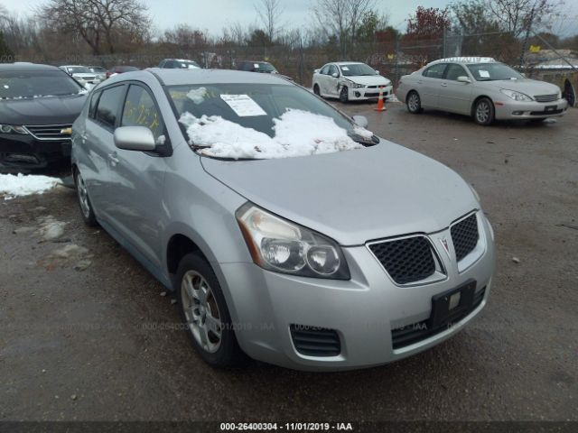 click here to view 2009 PONTIAC VIBE at IBIDSAFELY