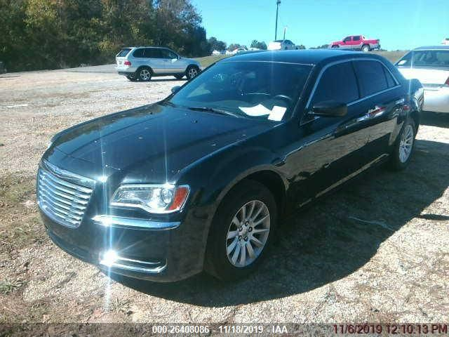 click here to view 2011 Chrysler 300 at IBIDSAFELY