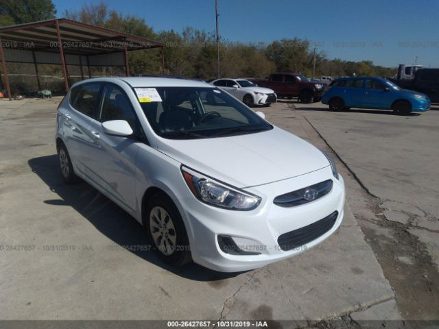 click here to view 2016 HYUNDAI ACCENT at IBIDSAFELY