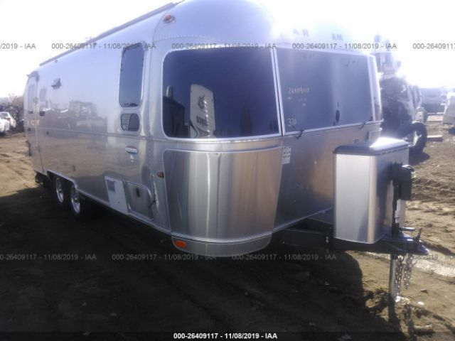 2014 AIRSTREAM OTHER - Small image. Stock# 26409117