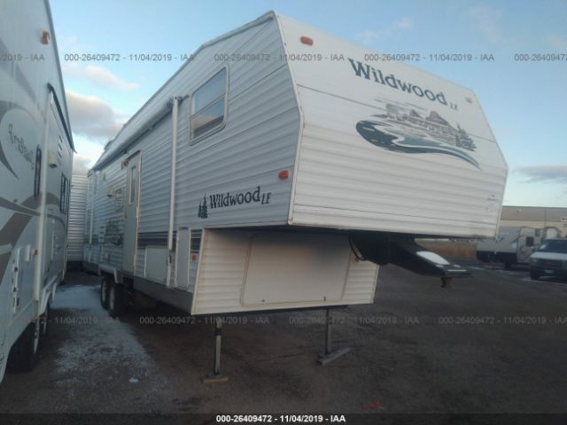 click here to view 2005 ELIMINATOR WILDWOOD 28BHSS at IBIDSAFELY