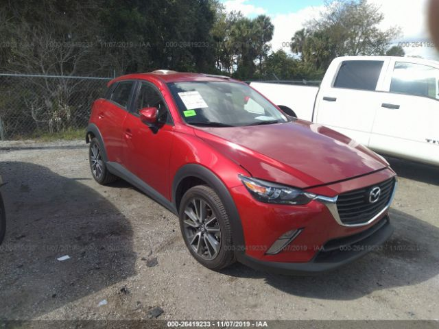 click here to view 2018 MAZDA CX-3 at IBIDSAFELY