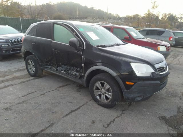 2010 SATURN VUE - Small image. Stock# 26423657