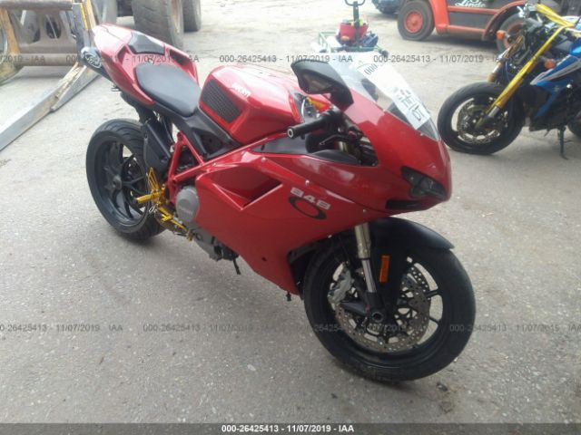 click here to view 2010 Ducati 848 at IBIDSAFELY