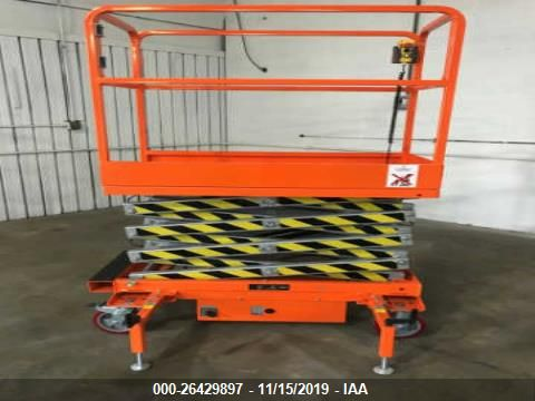 click here to view 2019 5 STAR HEAVY DUTY FRAME MACHINE at IBIDSAFELY