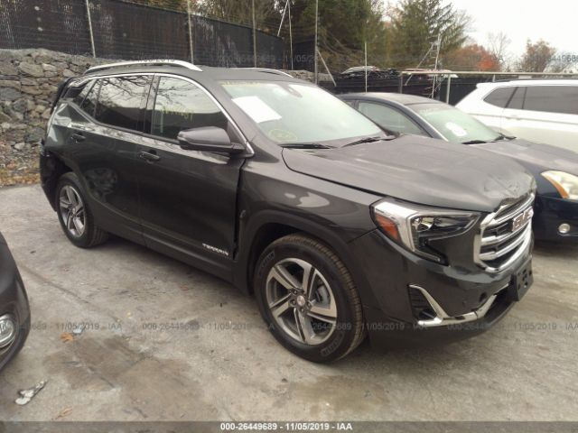 click here to view 2020 GMC TERRAIN at IBIDSAFELY
