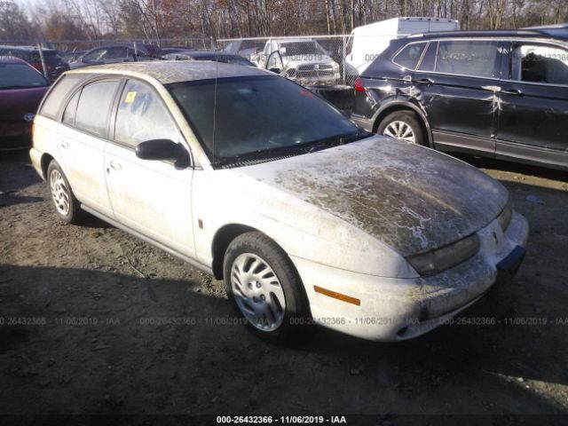 1999 SATURN SW2 - Small image. Stock# 26432366
