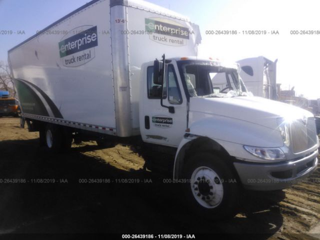 click here to view 2019 INTERNATIONAL 4000 at IBIDSAFELY