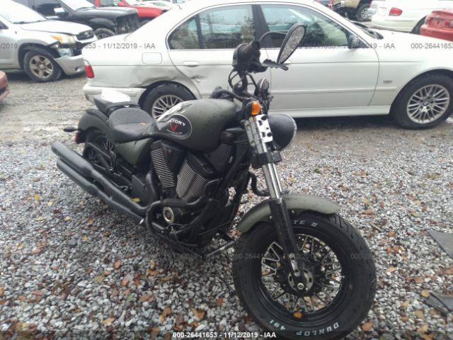 click here to view 2016 VICTORY MOTORCYCLES GUNNER at IBIDSAFELY