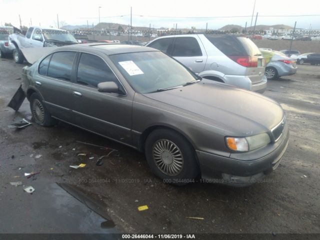 click here to view 1998 INFINITY I30 at IBIDSAFELY