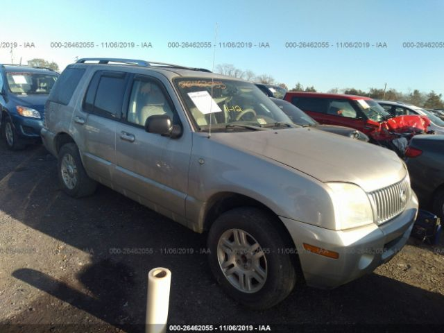 click here to view 2004 MERCURY MOUNTAINEER at IBIDSAFELY