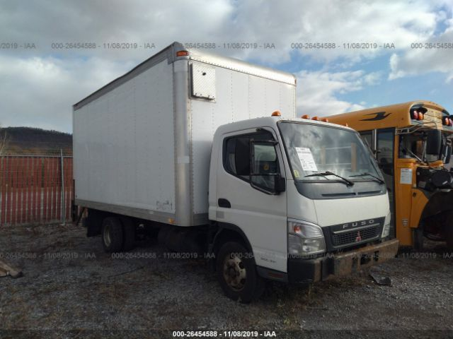 click here to view 2006 MITSUBISHI FUSO TRUCK FE at IBIDSAFELY