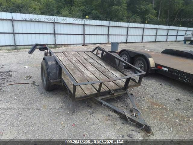 click here to view 1997 PARKER TRAILER at IBIDSAFELY