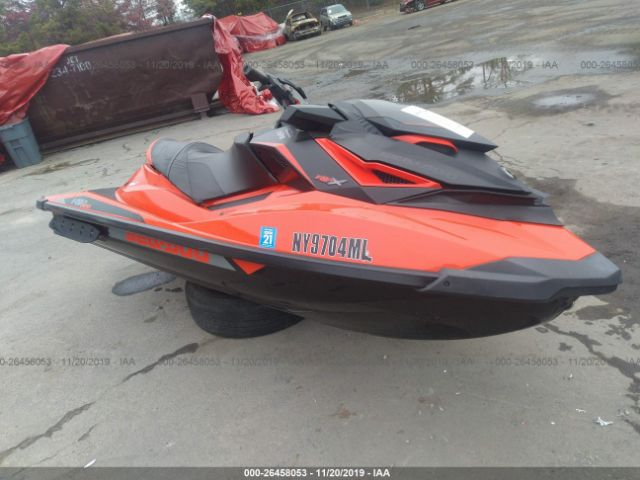 click here to view 2016 SEADOO SEADOO RXP at IBIDSAFELY