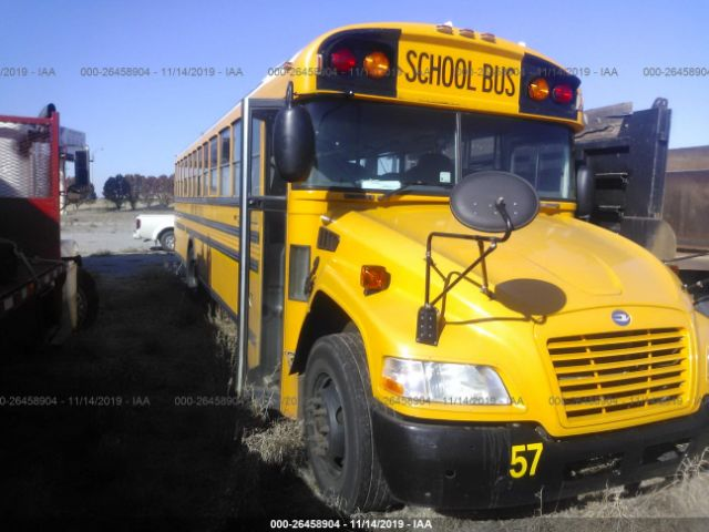 click here to view 2011 BLUE BIRD SCHOOL BUS / TRAN at IBIDSAFELY
