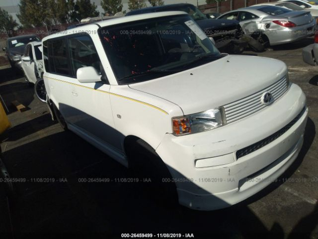 click here to view 2005 Scion XB at IBIDSAFELY