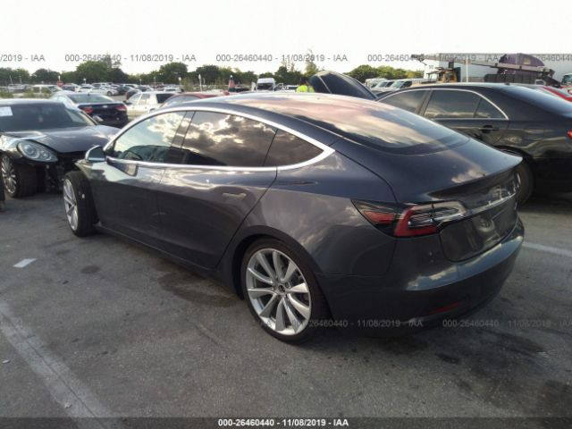 Tesla Model 3 for Sale