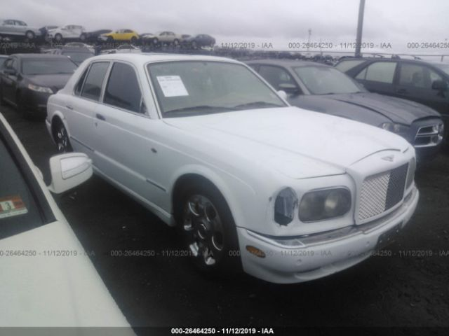 click here to view 1999 Bentley Arnage at IBIDSAFELY
