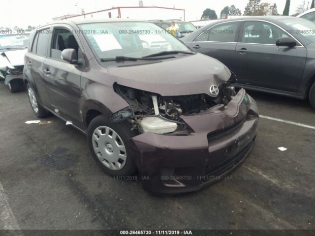 click here to view 2011 Scion XD at IBIDSAFELY