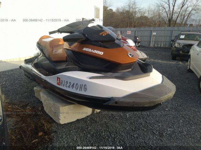 click here to view 2015 SEADOO GTX 155 at IBIDSAFELY