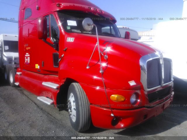 click here to view 2008 KENWORTH CONSTRUCTION at IBIDSAFELY