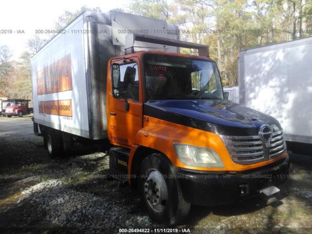click here to view 2006 HINO 258 at IBIDSAFELY