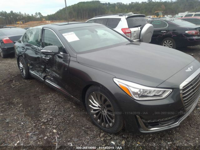 click here to view 2019 GENESIS G90 at IBIDSAFELY