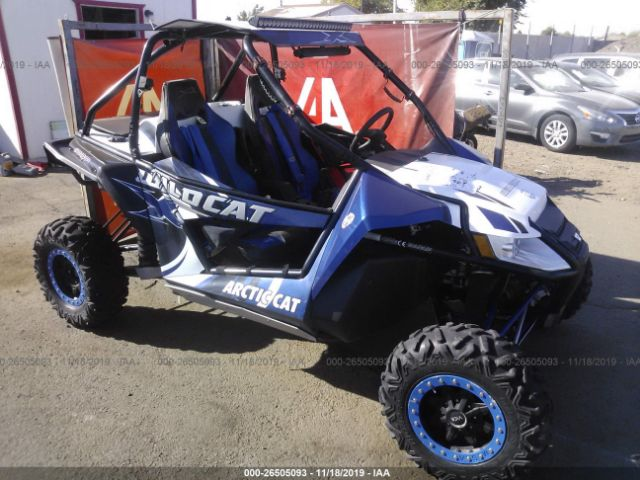 click here to view 2014 ARCTIC CAT 951CC at IBIDSAFELY