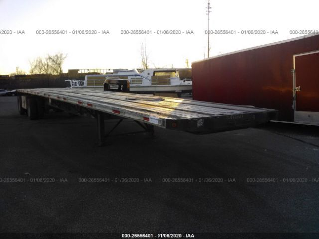 FONTAINE TRAILER CO FLATBED